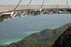 10 puentes más extremos del mundo ¿los cruzarías?