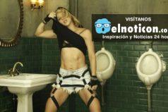 Shakira y el misterio de su ombligo en el video con Maluma