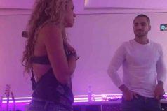 Shakira comparte cómo fue la grabación de 'Chantaje' junto a Maluma