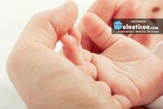 La sonrisa de esta bebé prematura se hizo viral ¡qué tierna!