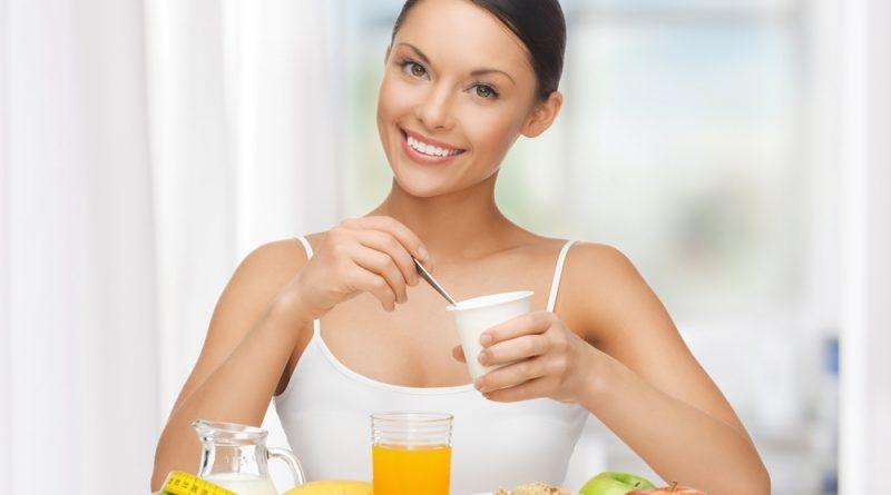 Dieta alimentación Vida saludable