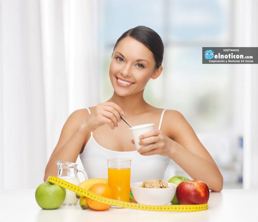 6 secretos para tener éxito con tu dieta ¡efectivos!
