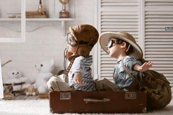 ¿Te gustaría volver a ser niño? Los lugares que te llevarán a tu infancia