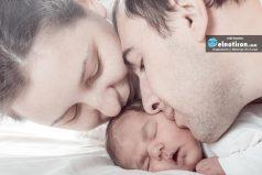 Descubre por qué los bebés deben dormir con sus padres por lo menos los 6 primeros meses