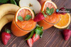 Las bebidas naturales que aceleran tu metabolismo y tonifican tu figura