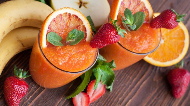 Las bebidas que aceleran tu metabolismo y tonifican tu figura