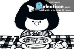 Las curiosas sopas colombianas, ¡5 recetas que hasta a Mafalda le van a encantar!