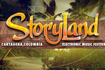 Cartagena hospedará durante una semana a los mejores DJs del mundo; ¡espectacular!