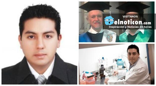 El mexicano que pasó de vender tamales a estudiar a Harvard