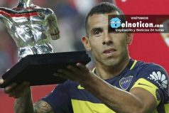 Carlos Tévez podría ser el jugador mejor pago del mundo, superaría a Messi, Neymar y Ronaldo