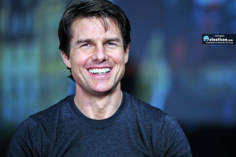 Seguro que no sabías estas cosas de Tom Cruise ¡el galán de los 90!