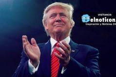 Donald Trump es el nuevo presidente de Estados Unidos