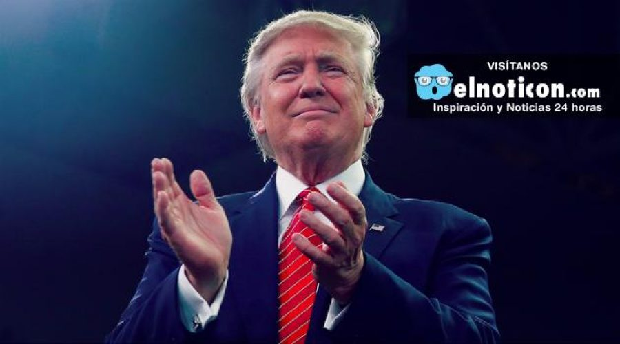 Trump aprobará hoy la construcción del muro en la frontera con México