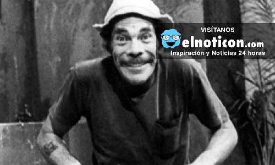 ¿Recuerdas a Don Ramón? los 10 trabajos que realizó ¡te extrañamos Roro!