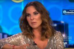 Kate Del Castillo reveló cómo fue que El Chapo la sedujo