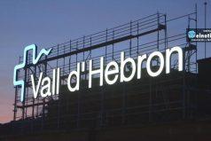 """""""Mi hijo cumple 18 años. Gracias a todo el personal del Hospital Vall d'Hebron"""" ¡Te conmoverá esta historia!"""