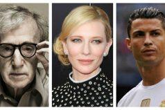 ¡Los famosos que se enloquecen por la pasta!
