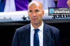 """""""Si fuera James me quedaría en el Real Madrid"""" Zidane. ¿Qué opinas?"""