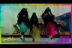 El video que critica los estereotipos sobre las mujeres saudíes. ¡Te divertirás aunque no sepas una pizca de árabe!