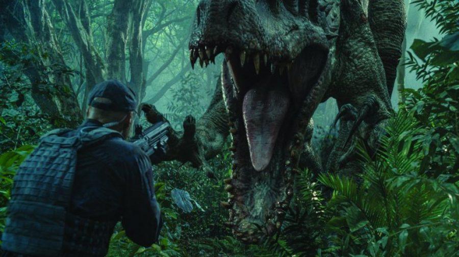 Juan Antonio Bayona promete un Jurassic World 2 oscuro y divertido