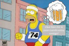 ¿Piensas igual que Homero?