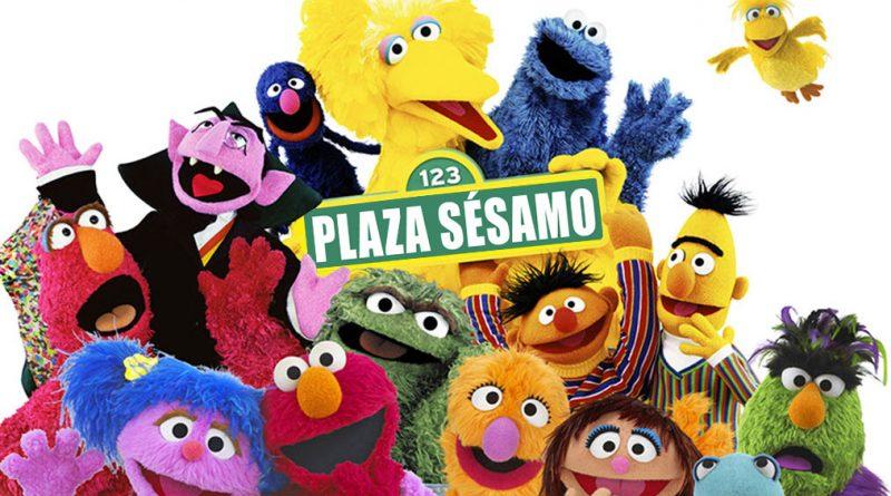Viste Plaza Sésamo