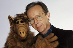 ¿Recuerdas a Alf y a Willy? Así se ve Willy en la actualidad, ¡que cambio!