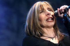 Muere Betsy Pecanins, 'La Reina del blues' de México