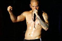 El cantante 'Residente' estrena su página web