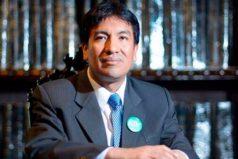 Un profesor peruano fue seleccionado entre los 50 mejores del mundo