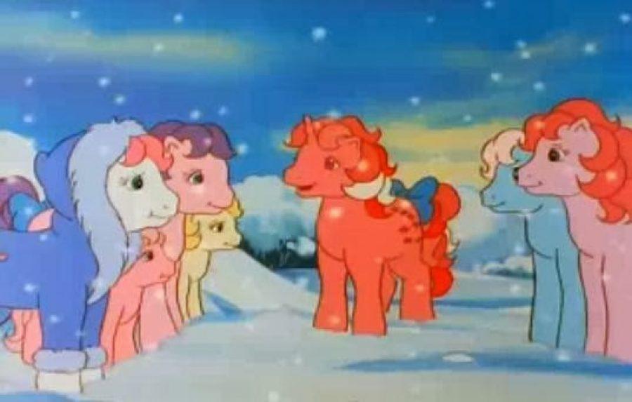 ¿Recuerdas a mi pequeña Pony? ¡Nos encanta!
