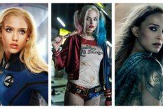 Las 8 novias más famosas de los superhéroes, ¡te encantarán!