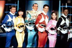 ¿Recuerdas a Los Power Rangers? 5 curiosisades que no sabías
