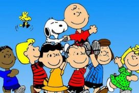 ¿Sabes quién es Snoopy? 8 secretos que no sabías de este lindo perro