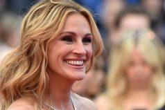 La actriz Julia Roberts protagonizará su primera serie de televisión
