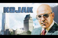 ¿Recuerdas a Kojak? 6 curiosidades que no sabías de este policía