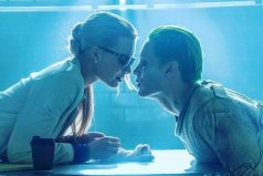 Harley Quinn se casa a escondidas. ¡EL AMOR, EL AMOR, EL AMOR!