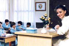 ¿Recuerdas a la maestra de Carrusel? Así luce su hija. ¡Es divina!