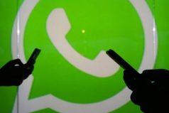 Cómo cancelar el envío de fotos y videos por WhatsApp