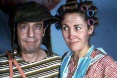 El hermoso homenaje de Doña Florinda para su amado Chespirito, ¡que gran AMOR!