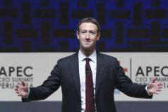 Mark Zuckerberg deja de ser ateo