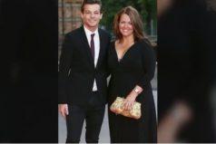 Louis Tomlinson, de One Direction, de luto por la muerte de su madre a los 43 años