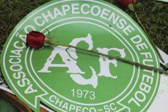 Chapecoense ya tiene nuevo DT, ¡deja tu mensaje de apoyo!
