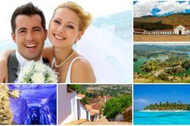 12 lugares mágicos para casarse en Colombia, ¡que viva el amor!
