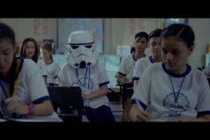 Imposible no llorar con esta campaña de Star Wars. ¡Te conmoverá el final!