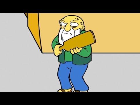 DALE-LIKE-A-ESTE-VIDEO...-O-HAY-TABLA-Homero-Saw-Game