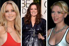Las 8 actrices mejor pagas del mundo, ¿Cuál es tu preferida?