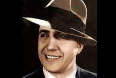 ¿Recuerdas a Carlos Gardel? Recordamos su cumpleaños. ¡Like si amas el tango!