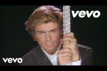 'Careless Whisper', uno de los más grandes éxitos de George Michael. ¡Siempre te recordaremos!