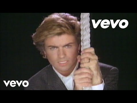 George-Michael-Careless-Whisper-Official-Video